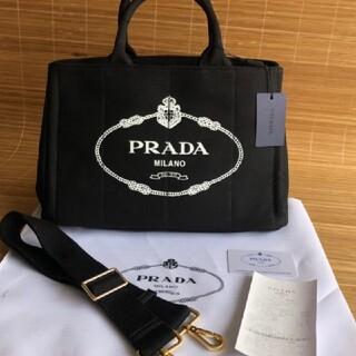 PRADA - プラダ カナパ トートバッグ バッグ