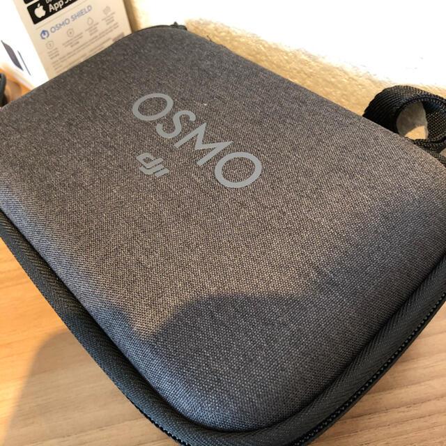iPhone(アイフォーン)のDJI Osmo Mobile 3 combo スマホ/家電/カメラのスマホアクセサリー(その他)の商品写真