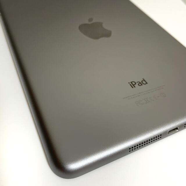 Apple(アップル)の【だいゆー様専用❗】 iPad mini2 32GB スペースグレイ スマホ/家電/カメラのPC/タブレット(タブレット)の商品写真
