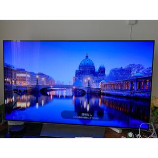 LG Electronics - OLED55B7P 55インチ有機ELテレビ