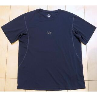 アークテリクス(ARC'TERYX)のアークテリクス ヴェロックス VELOX 半袖シャツ(Tシャツ/カットソー(半袖/袖なし))