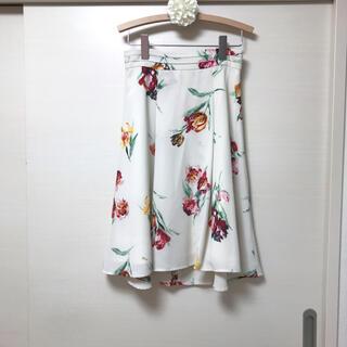 プロポーションボディドレッシング(PROPORTION BODY DRESSING)の🌷 プロポーションのスカート🌷(ひざ丈スカート)