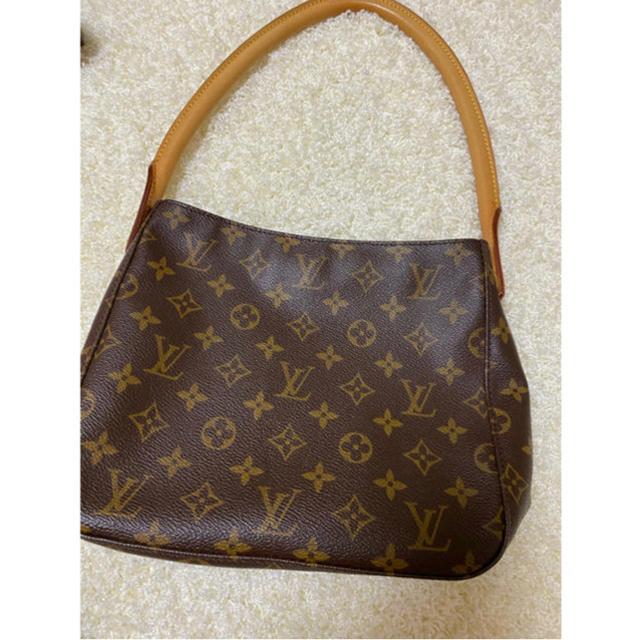 LOUIS VUITTON(ルイヴィトン)のLOUIS VUITTON レディースのバッグ(ハンドバッグ)の商品写真