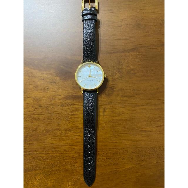 kate spade new york(ケイトスペードニューヨーク)の【正規品】katespade  腕時計   レディースのファッション小物(腕時計)の商品写真