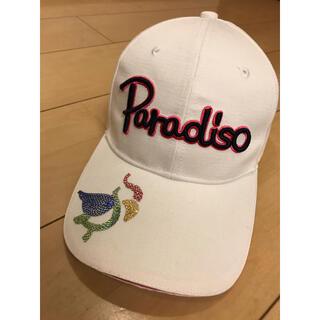 ブリヂストン(BRIDGESTONE)のブリヂストン 帽子(キャップ)