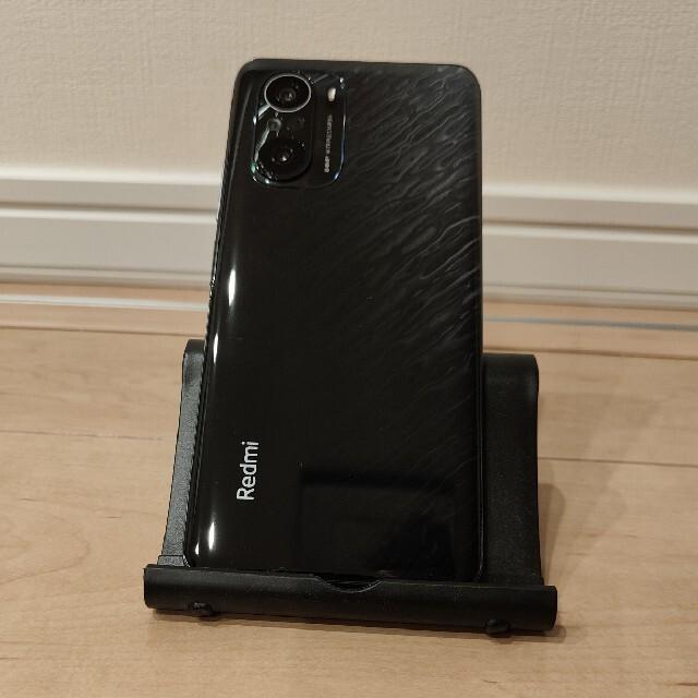 redmi K40 pro 6GB+128GB eurom スマホ/家電/カメラのスマートフォン/携帯電話(スマートフォン本体)の商品写真