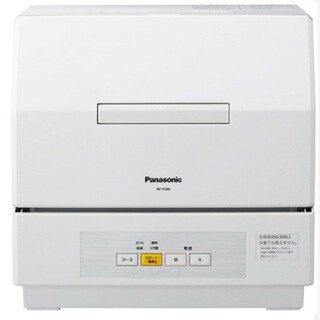 Panasonic - NP-TCM4 食器洗い乾燥機 Panasonic
