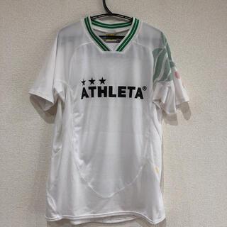 ATHLETA - ATHLETA アスレタ 半袖 スポーツ 男の子 キッズ 子供 160㎝