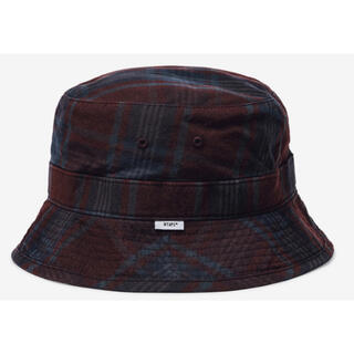 W)taps - wtaps bucket hat S jungle