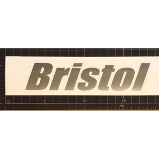 F.C.R.B. - Bristol カッティングステッカー