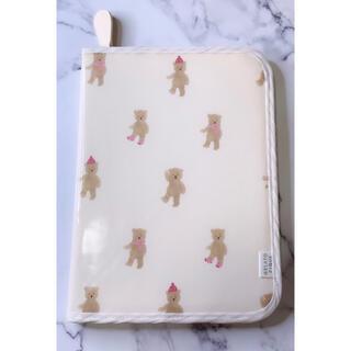 ジェラートピケ(gelato pique)のgelato pique母子手帳ケース(母子手帳ケース)
