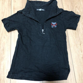 ヒステリックミニ(HYSTERIC MINI)のヒステリックミニ 半袖 110㎝(Tシャツ/カットソー)