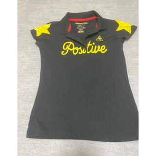 ルコックスポルティフ(le coq sportif)のルコック  ポロシャツ(ポロシャツ)