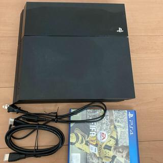 PlayStation4 - PS4プレイステーション4本体 500GB セット 動作確認済
