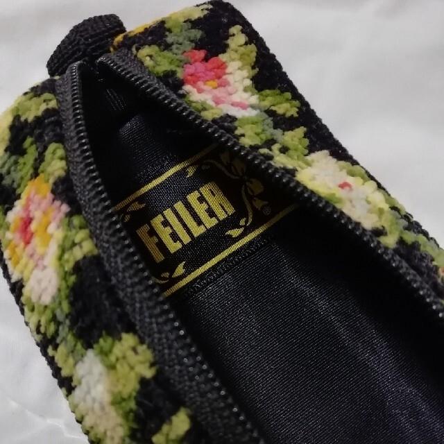 FEILER(フェイラー)のFEILER  フェイラー ペンケース feiler レディースのファッション小物(ポーチ)の商品写真