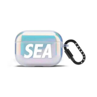 WIND AND SEA × CASETiFY AIRPODS PRO CASE(iPhoneケース)