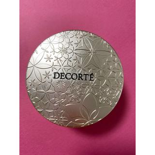 COSME DECORTE - コスメデコルテフェイスパウダー 11