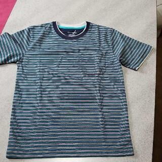 アルバトロス(ALBATROS)のアルバトロス Tシャツ M(Tシャツ/カットソー(半袖/袖なし))