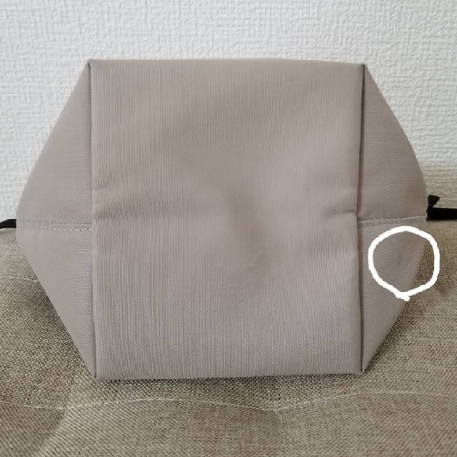 Herve Chapelier(エルベシャプリエ)のエルベシャプリエ ショルダーバッググリーンレーベル別注 レディースのバッグ(ショルダーバッグ)の商品写真