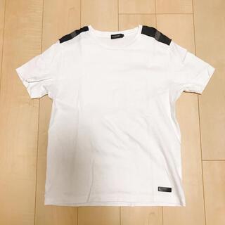 BLACK LABEL CRESTBRIDGE - ブラックレーベル Tシャツ XL