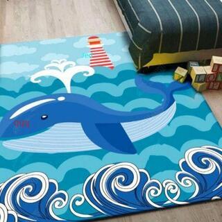 ラグ カーペット ベッドルーム用絨毯3(キッチンマット)