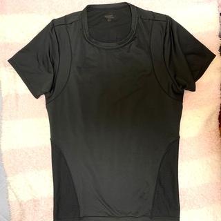 ユニクロ(UNIQLO)のUNIQLO BODYTECH 半袖Tシャツ (トレーニング用品)