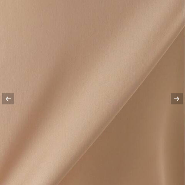 IENA(イエナ)のえみりっちょ様専用☆プリーツロングワンピース レディースのワンピース(ロングワンピース/マキシワンピース)の商品写真