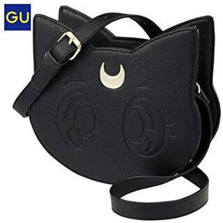 ジーユー(GU)のGU×セーラームーンショルダーバッグ(ショルダーバッグ)