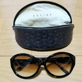 celine - CELINE サングラス 正規品