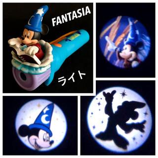 Disney - ディズニー ミッキーマウス ライト ファンタジア