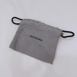 バレンシアガ(Balenciaga)のバレンシアガ 袋 新品(ショップ袋)