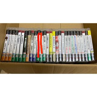PlayStation3 - PS3 ソフト ジャンク 28本