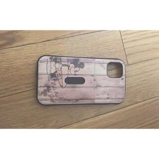 ディズニー(Disney)のiPhone 11 スマホケース 6.1インチ ミッキー プレミアムスタイル(iPhoneケース)