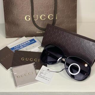 Gucci - 【GUCCI】サングラス GG3792FS MKP/HD 64サイズ