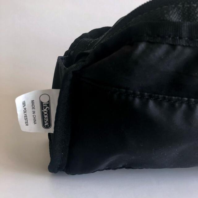 LeSportsac(レスポートサック)のレスポートサック スヌーピー SNOOPY ポーチ 未使用品 レディースのファッション小物(ポーチ)の商品写真