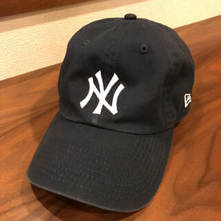 NEW ERA - ニューエラ NEW ERA / 9THIRTY ニューヨークヤンキース ネイビー