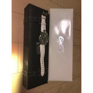 ガガミラノ(GaGa MILANO)のGAGAMILANO 腕時計 レディース(腕時計)
