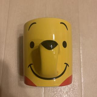 Disney - プーさん  マグカップ