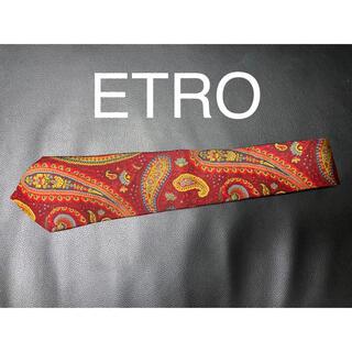 ETRO - 【再値下げ】ETRO  ネクタイ【早い者勝ち】