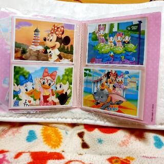 ディズニー(Disney)の♡ディズニーリゾートで購入♡ フォトアルバム(アルバム)
