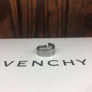 ジバンシィ(GIVENCHY)のGIVENCHY スプーンリング 12号(リング(指輪))