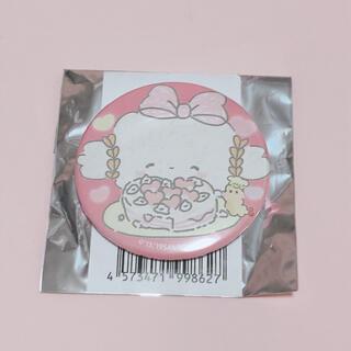 サンリオ - こぎみゅん 缶バッジ サンリオ ①