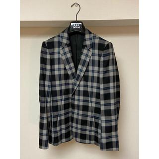 JOHN LAWRENCE SULLIVAN - 【再値下げ】JOHN LAWRENCE SULLIVAN  テーラードジャケット