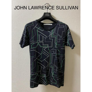 ジョンローレンスサリバン(JOHN LAWRENCE SULLIVAN)の【再値下げ】JOHN LAWRENCE SULLIVAN Tシャツ【早い者勝ち】(Tシャツ/カットソー(半袖/袖なし))