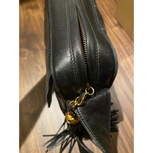 CHANEL(シャネル)のCHANEL ♡ レディースのバッグ(ショルダーバッグ)の商品写真