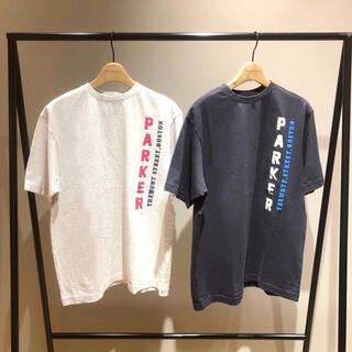 シンゾーン(Shinzone)のshinzone/ RIGHT【PARKER TEE】(Tシャツ(半袖/袖なし))