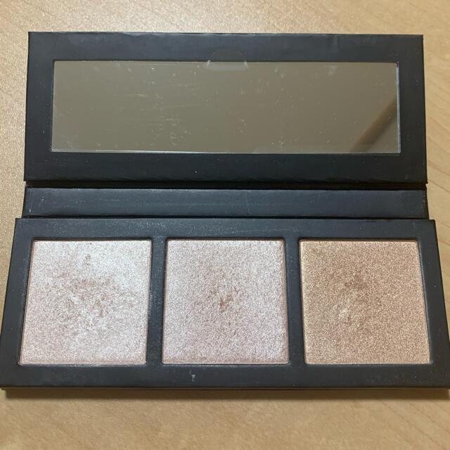 MAC(マック)のマック ハイパーリアルグロー used  コスメ/美容のベースメイク/化粧品(フェイスパウダー)の商品写真