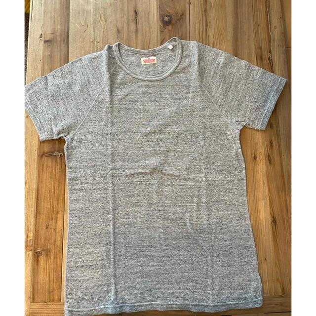 HOLLYWOOD RANCH MARKET(ハリウッドランチマーケット)のハリウッドランチマーケット 4 メンズのトップス(Tシャツ/カットソー(半袖/袖なし))の商品写真