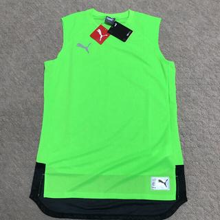 プーマ(PUMA)のプーマTシャツDryCell  タンクトップ Lサイズ(Tシャツ/カットソー(半袖/袖なし))