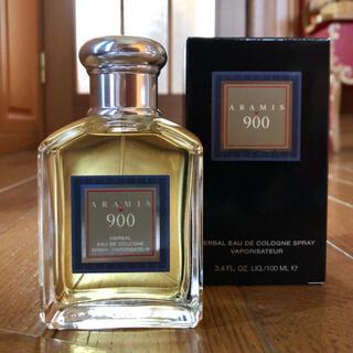 アラミス(Aramis)のARAMIS   900ハーバル EDC SP 100ml (香水(男性用))